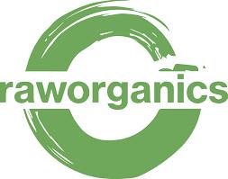 Raw Organics logo