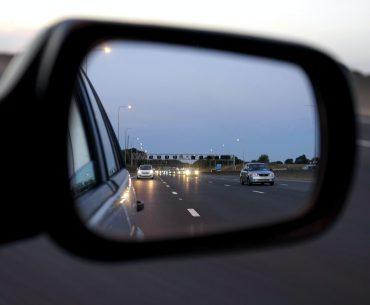 Bilkørsel med CBD-olie